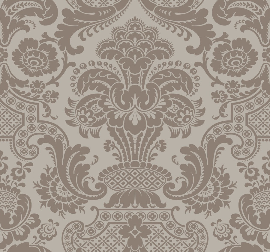 Cole & Son Mariinsky Damask 108/2009 i gruppen Tapet  / Tapet / Easy Up Tapeter hos Stuvbutiken (1082009)