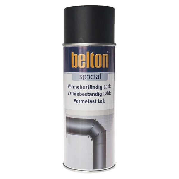 Populära Hagmans Belton Värmefärg 650 C - Sprayfärg - Färg - Stuvbutiken SN-74