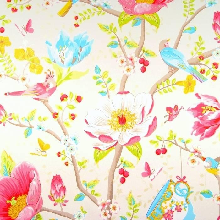 intrade pip studio chinese garden white 341000 alla tapeter t. Black Bedroom Furniture Sets. Home Design Ideas