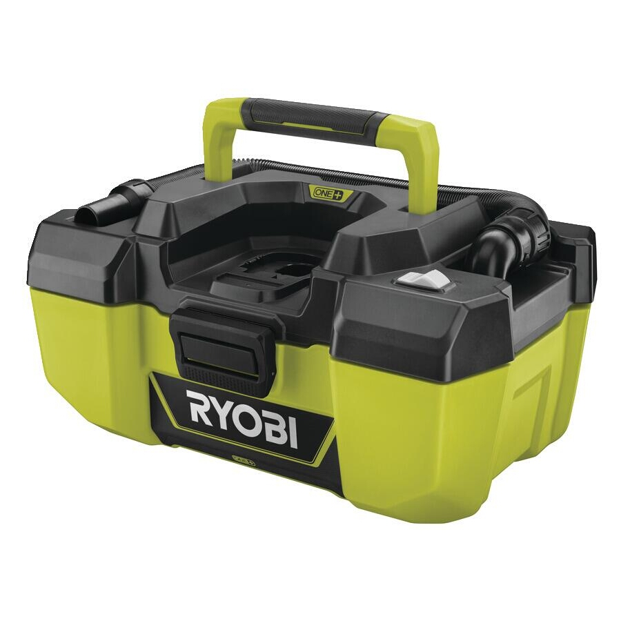 Toppen Ryobi Dammsugare One+ 18V Utan Batteri R18PV-0 - Stuvbutiken WD-86