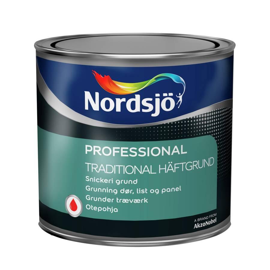 Nordsjö Traditional Häftgrund i gruppen Färg   Inomhusfärg   Grundfärg hos  Stuvbutiken (NSTradhaftGrR) 892a44712be69