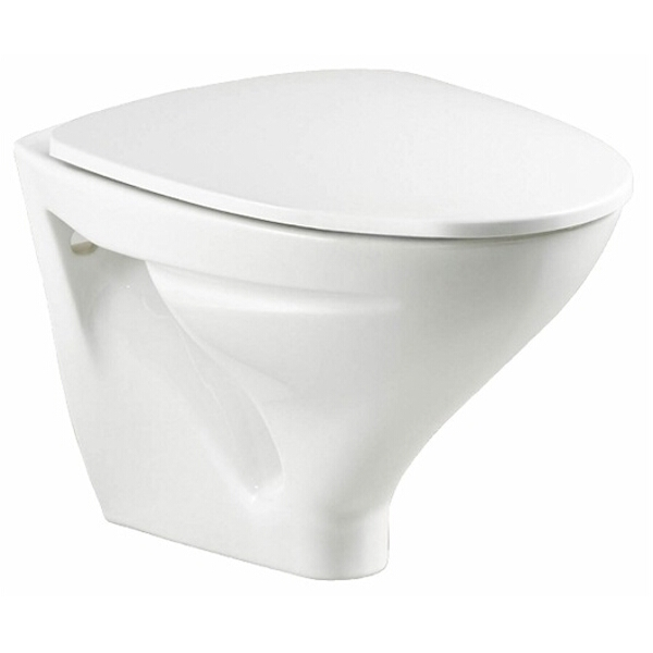 ifö vägghängd toalettstol