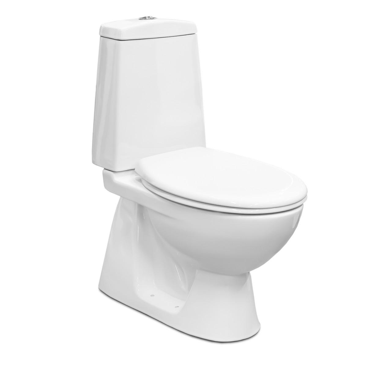 Toalett, sits & toalettsitsar - Badrum - Stuvbutiken : mått toalett : Inredning