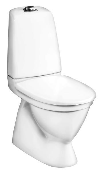 Inredning toalettstol ido : Toalett, sits & toalettsitsar - Badrum - Stuvbutiken