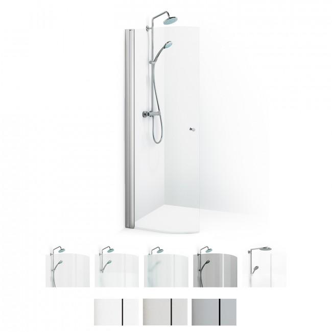 duschdörr 90
