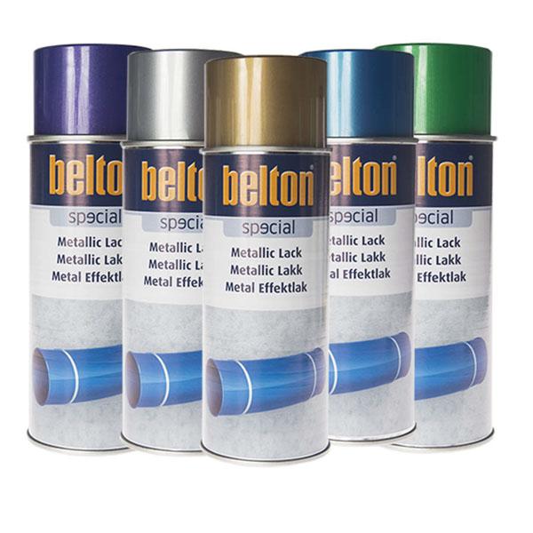 Sprayfärg | Ger krom silvereffekt | Hagmans | Jula