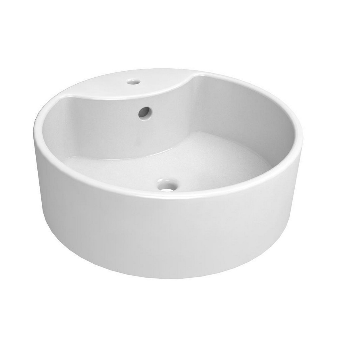 Kame Fristående Tvättställ Rondo - Handfat - Badrumsmöbler - Ba