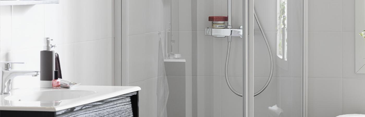 ungew hnlich excellent bade dusch kombi zeitgen ssisch. Black Bedroom Furniture Sets. Home Design Ideas