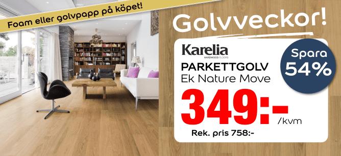 Karekia Ek Nature Move